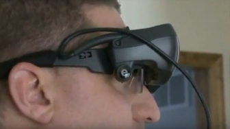 Students Hope to Share Gift of Sight with Parent