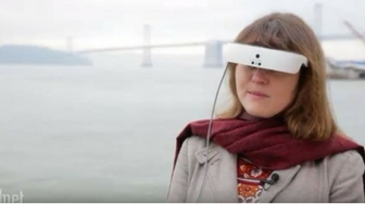 CNET: This 'Star Trek'-like headset helps the legally blind see again