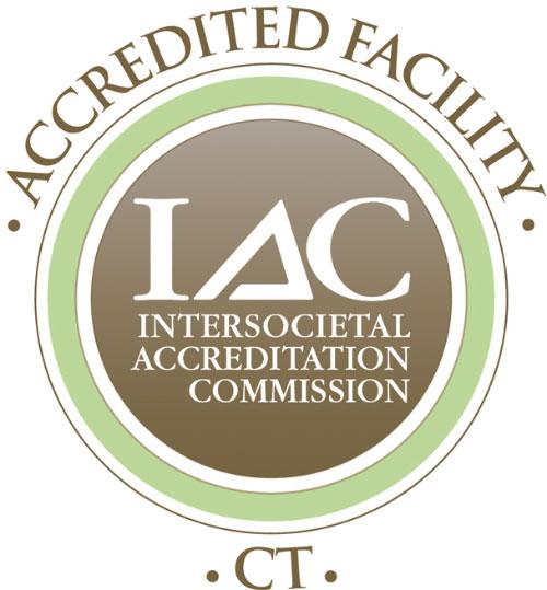 Accredited Facility | IAC