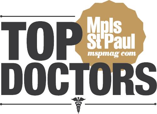 Mpls/St Paul Magazine Top Doctors