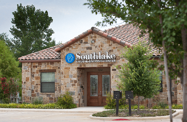 Southlake Sinus & Snoring offices