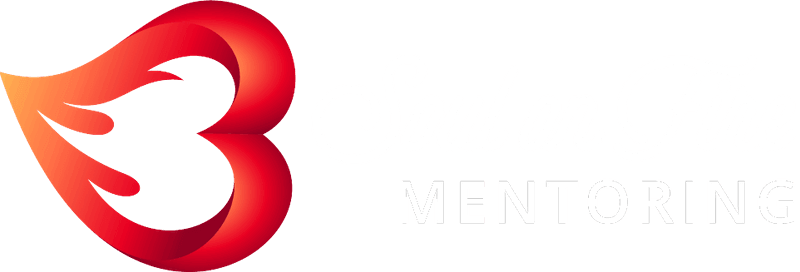 Soul on Fire Mentoring Logo