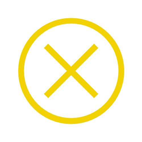 A yellow Circle icon.