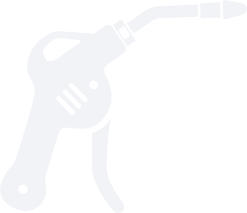 An icon of grease gun.