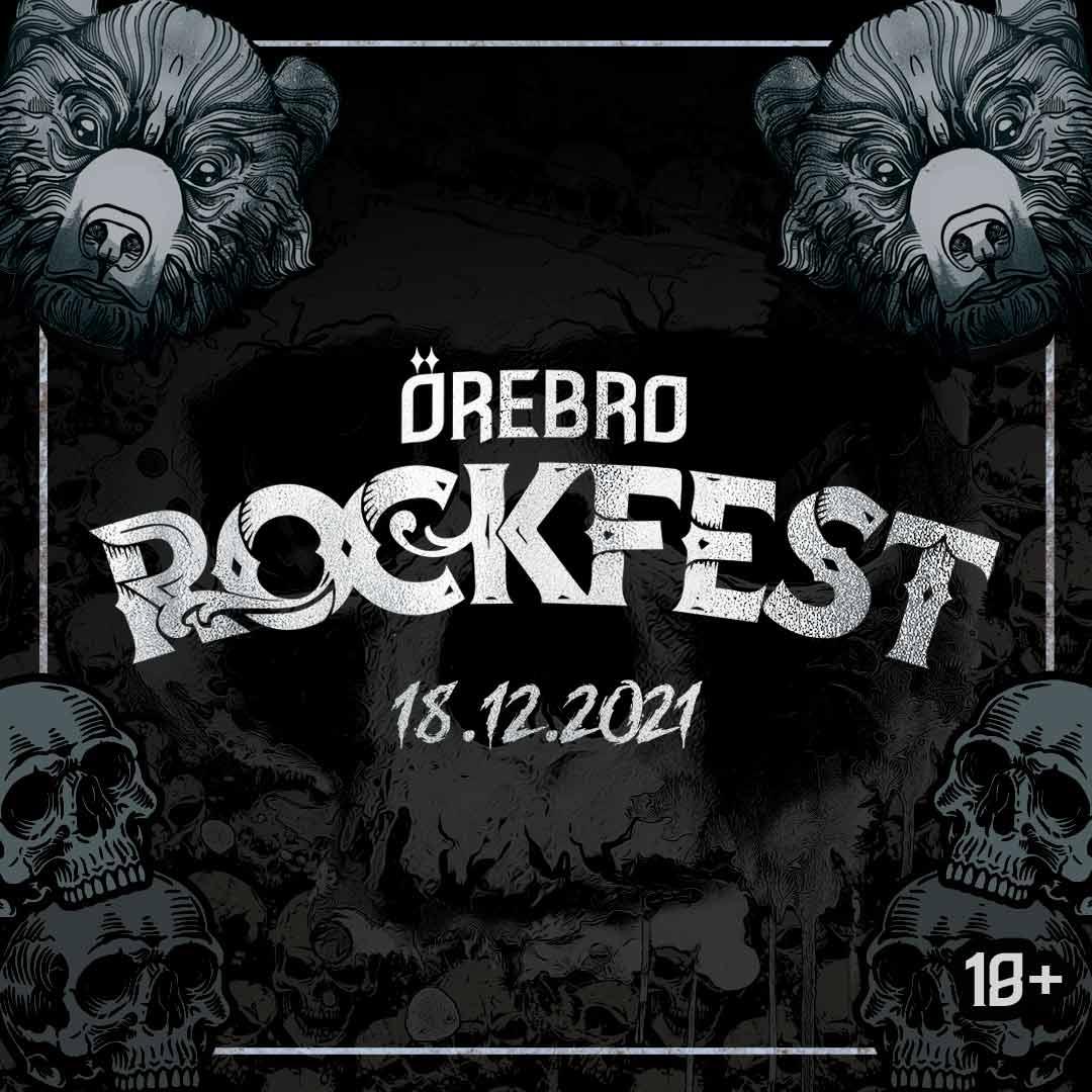 Örebro Rockfest 2021