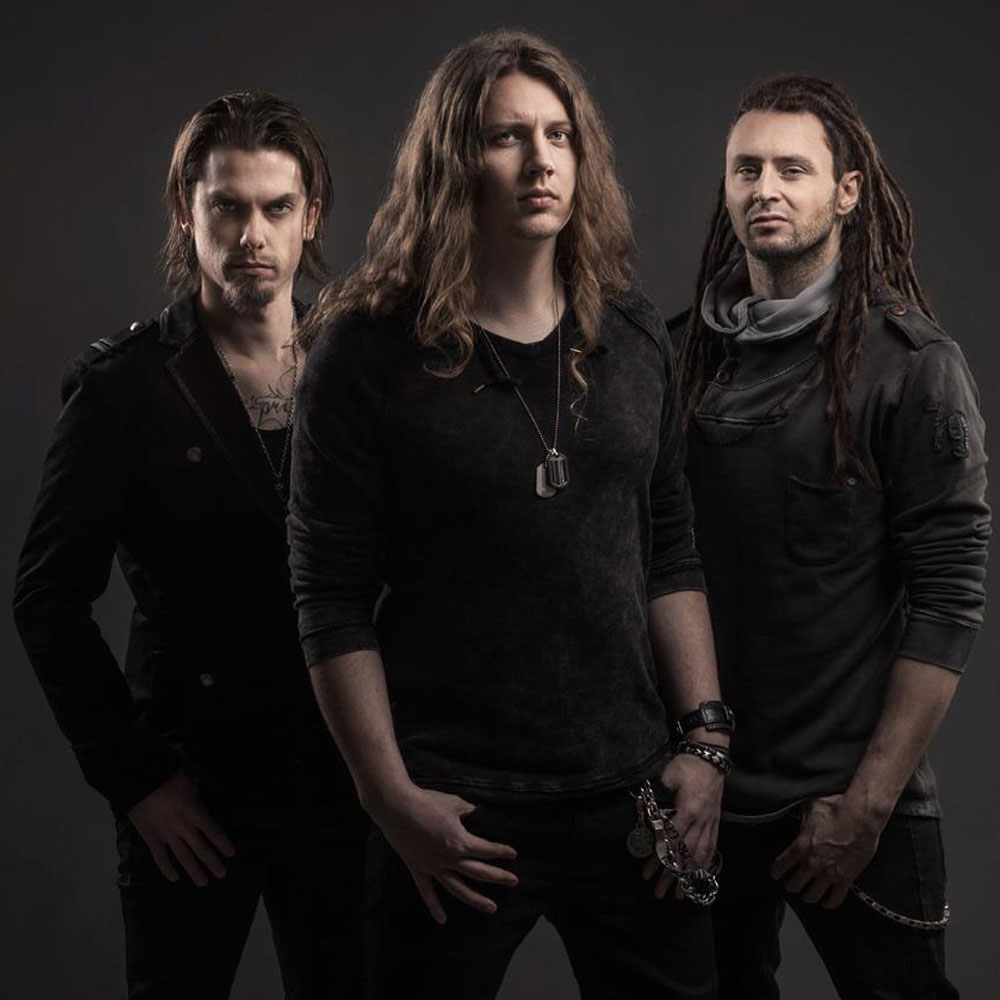 Blackwater Band Photo