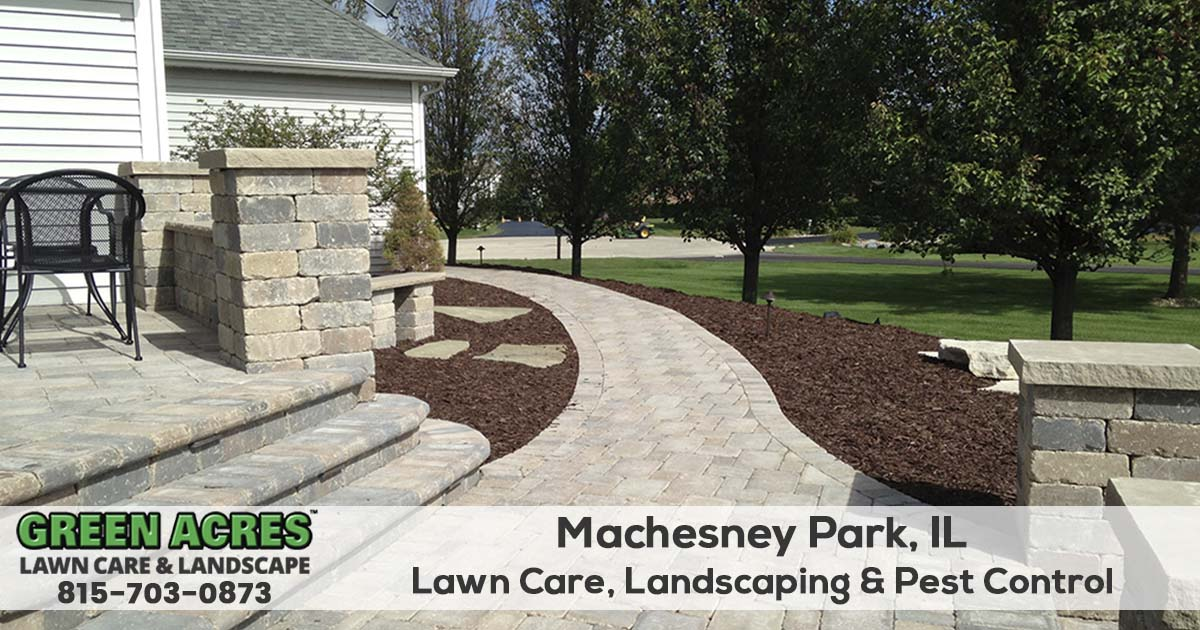 Lawn Care Services in Machesney Park, IL
