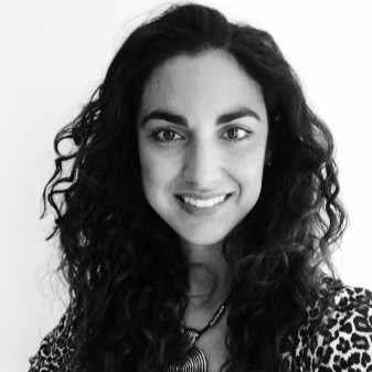 Manuela Chicharro - Sales Manager
