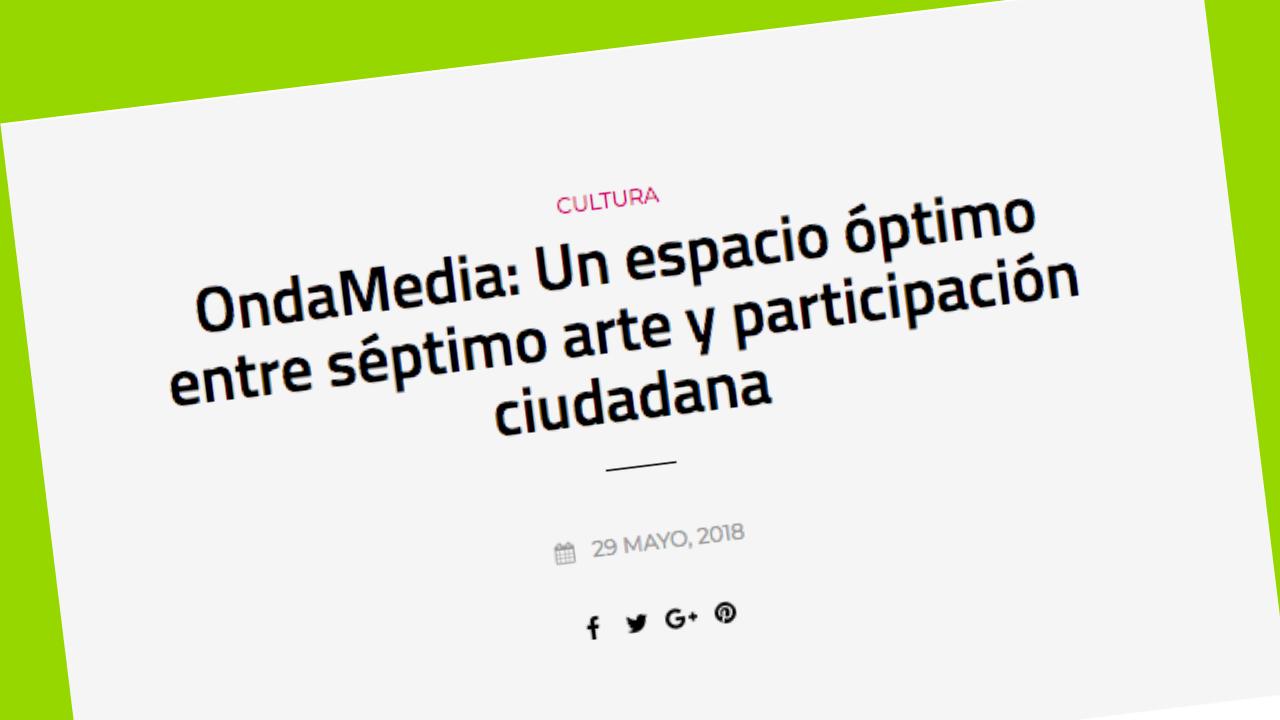 Ondamedia, ott desarrollada por Mediastream
