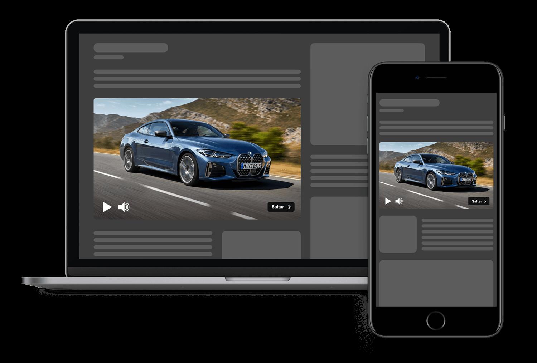 Crea tu propio canal de video online Over The Top
