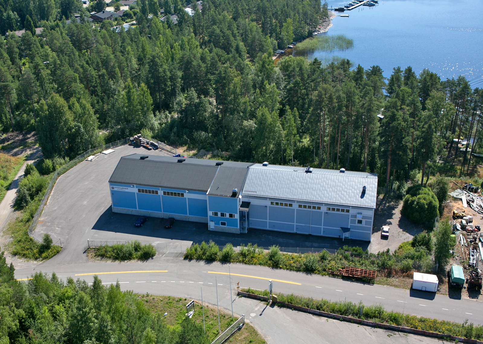Power Tech Group Savonlinna