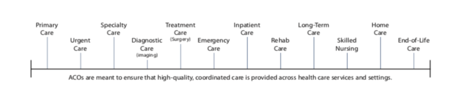 What Is An Accountable Care Organization (ACO)?