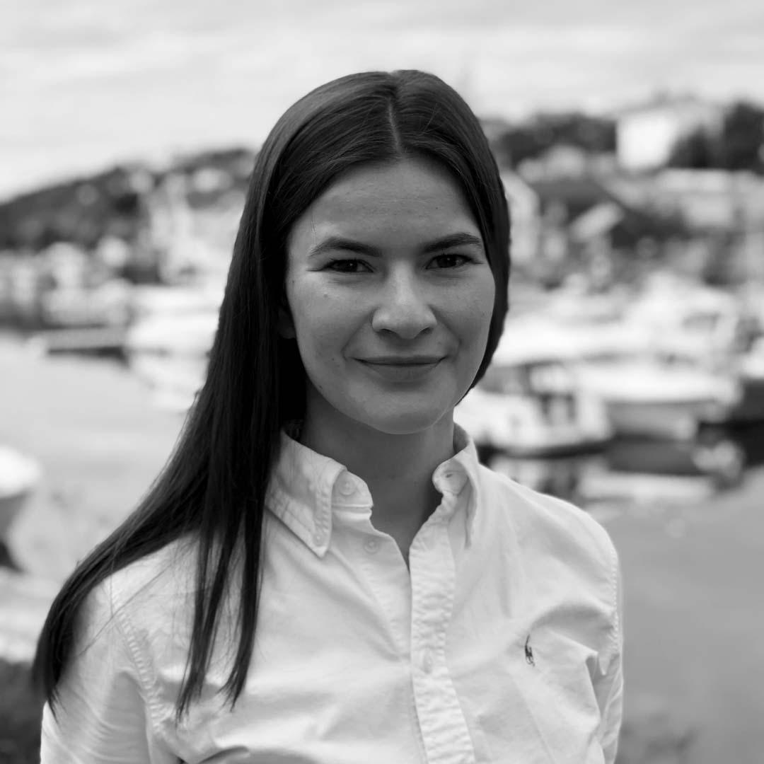 Amanda Louise Nilssen