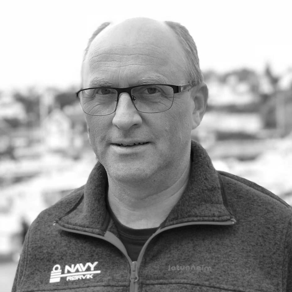 John Ramstad