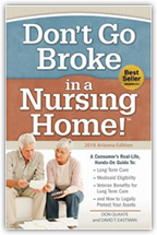 Broke Nursing Home Book