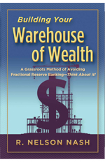 Warehouse of Wealth