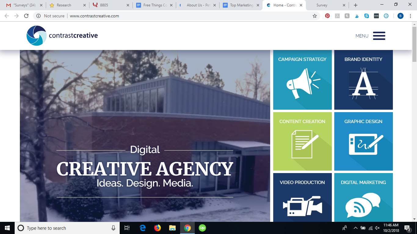 Top Marketing Agencies in North Carolina