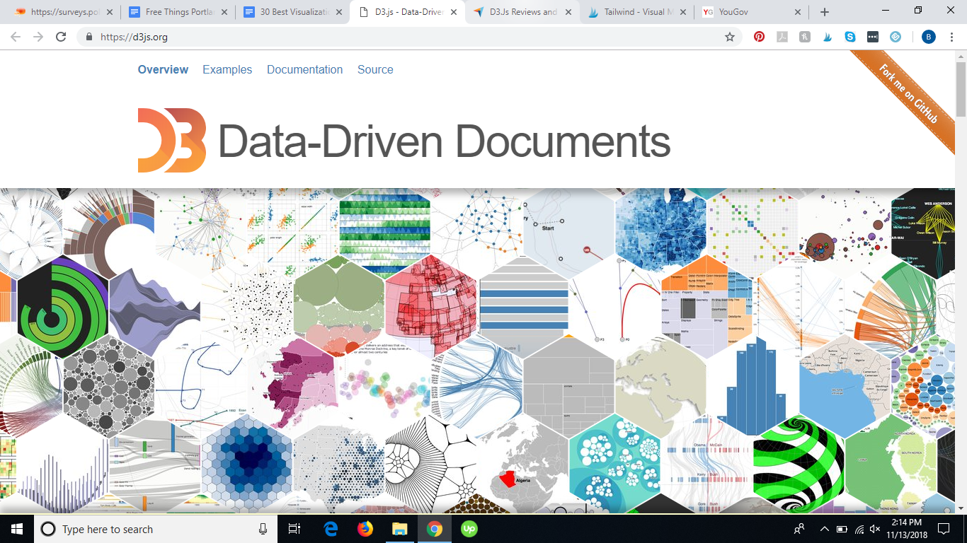 The Best Data Visualization Tools - Top 30 BI Software
