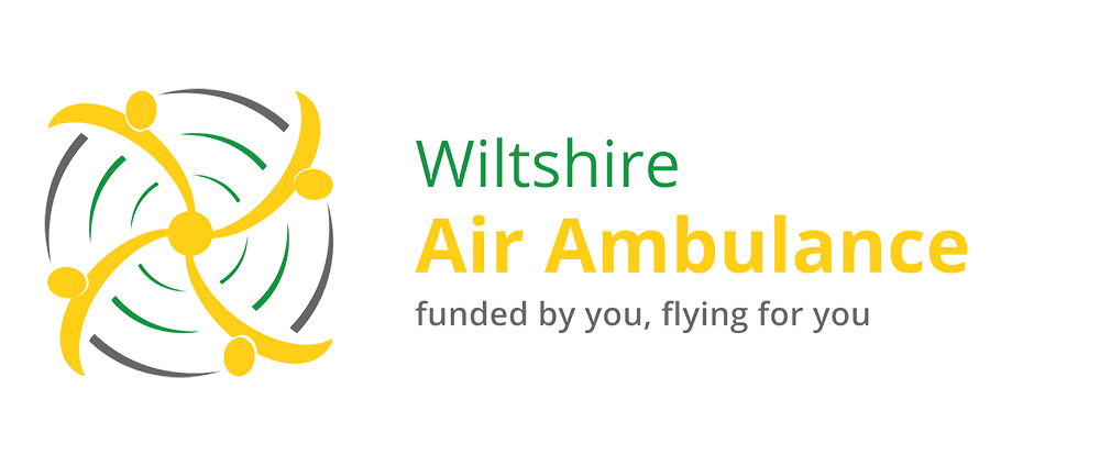 Supporting Wiltshire Air Ambulance
