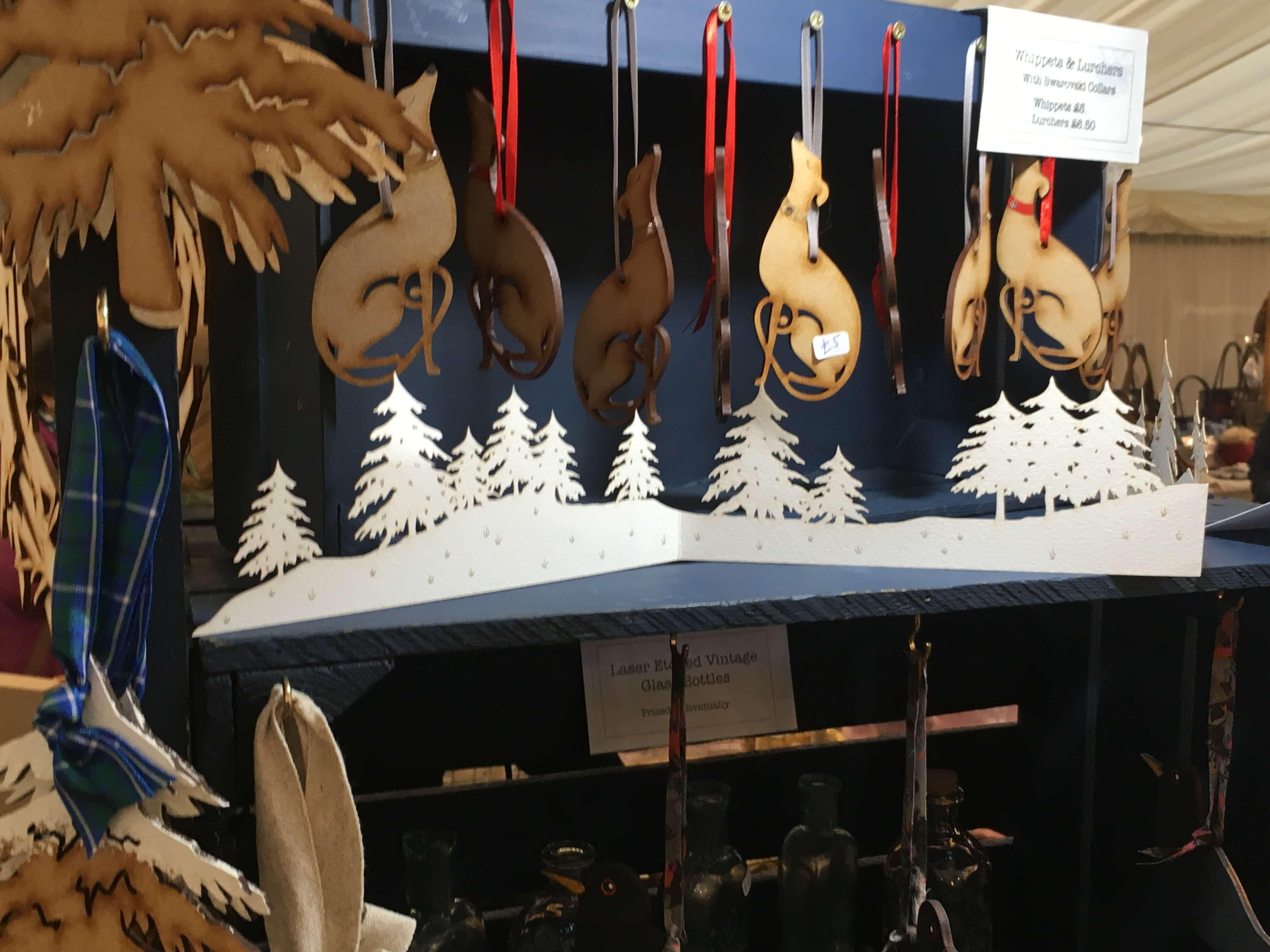 Beaufort Christmas Fair