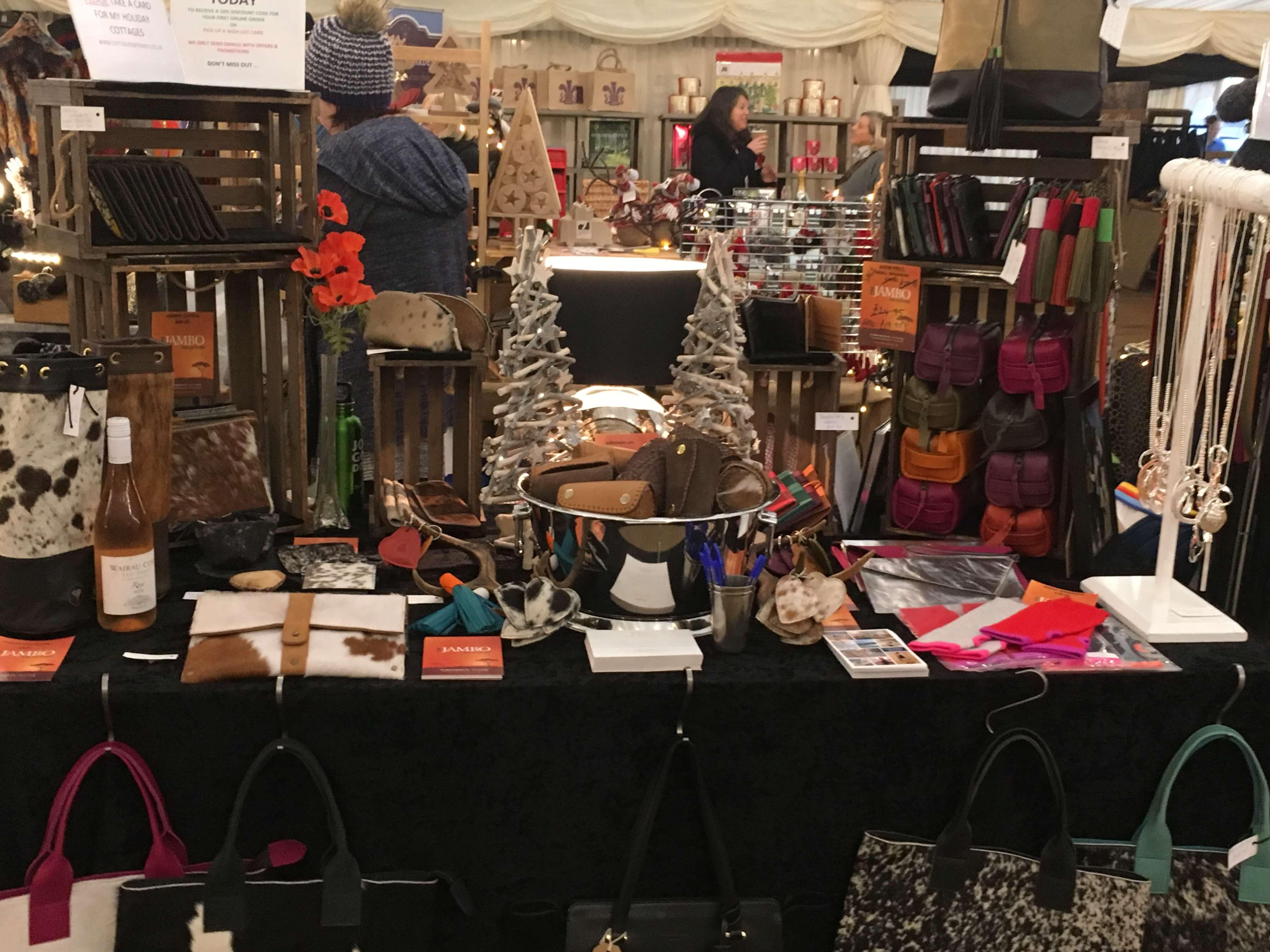 The Beaufort Christmas Fair