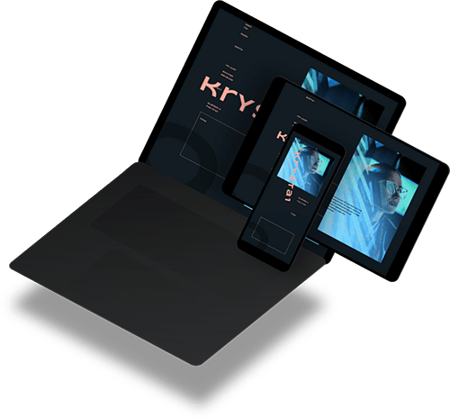 Responsive web design in Houston