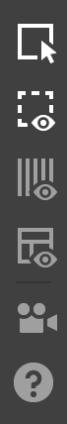styling options panel web design Houston