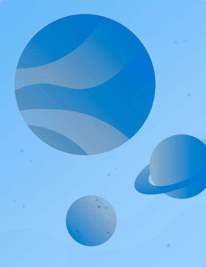 Blue Circle Website Design Spring and Conroe Texas