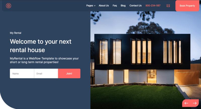 Birdgeway Desktop The Woodlands Web Design Page