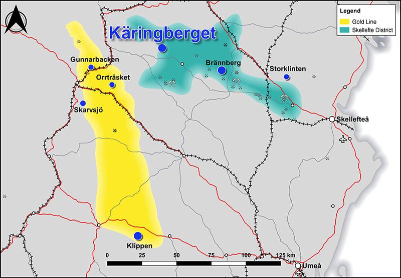 Karingberget