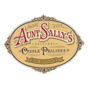 aunt sallys logo
