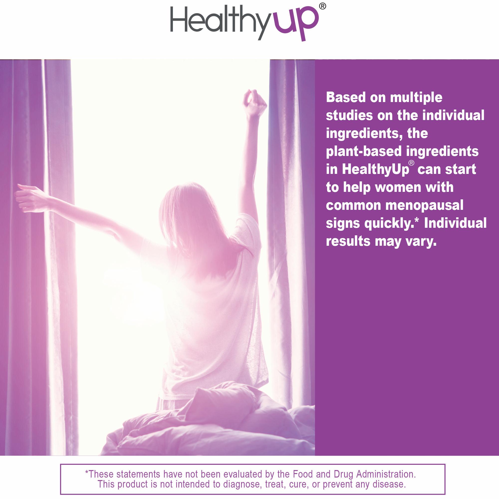 Menopause Relief Supplement