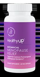 HealthyUp Menopause Relief