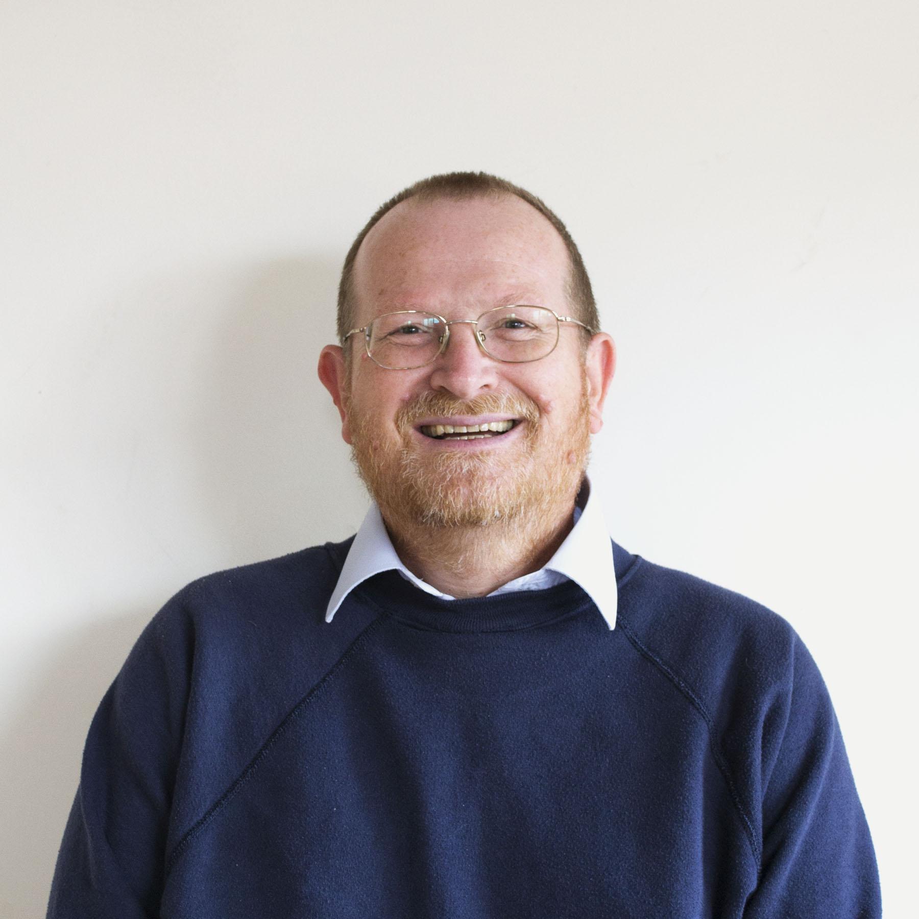 Mike Ruffhead