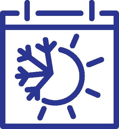 Icon of Calendar for Season Loans