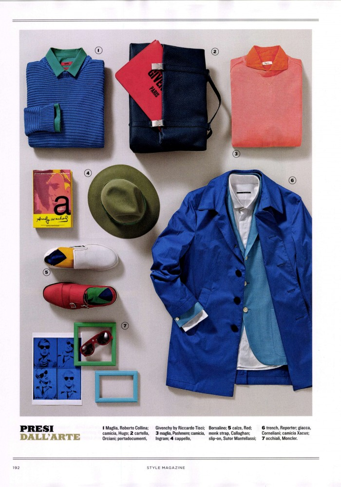Style Magazine