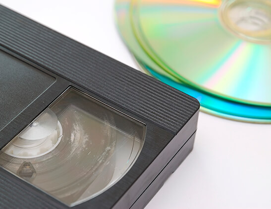 Audio Video Transfer