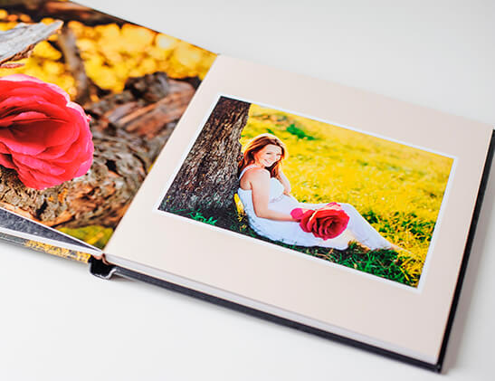 Photo Books & Albums