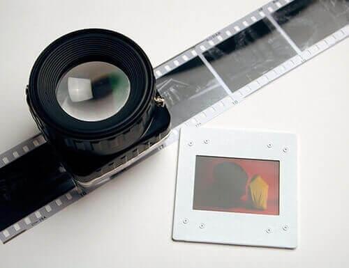 Scan Photos & Film