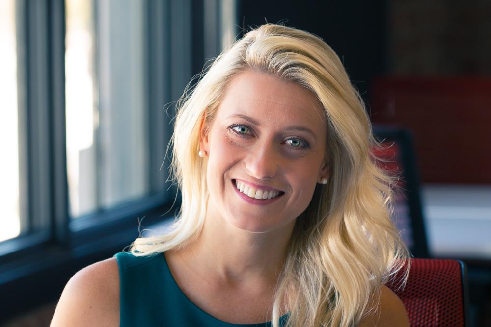 Betsy Mitchell, MBA