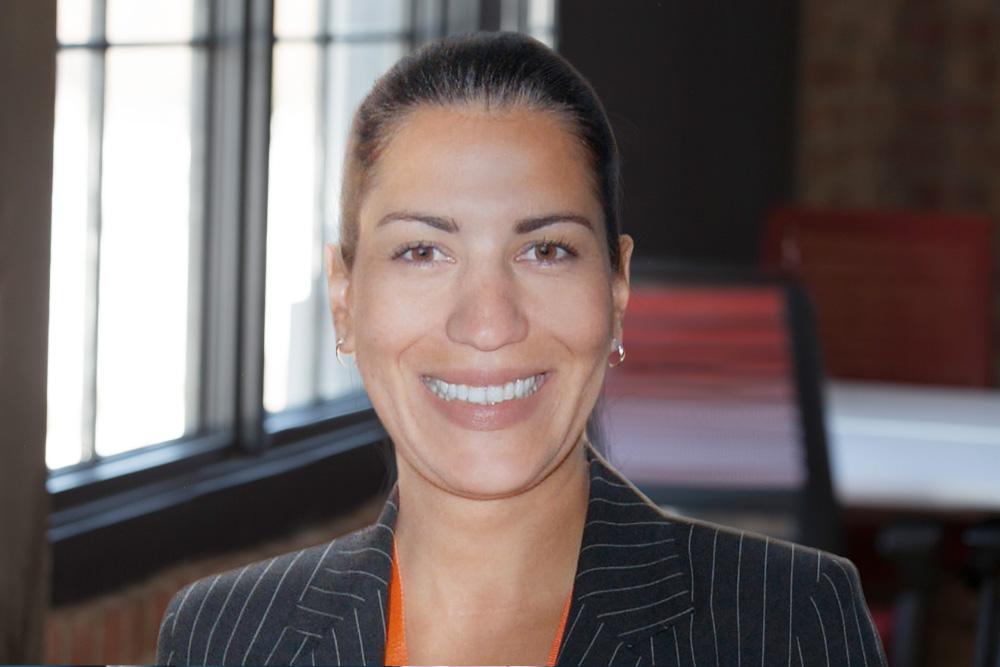 Christianna Tsiterou