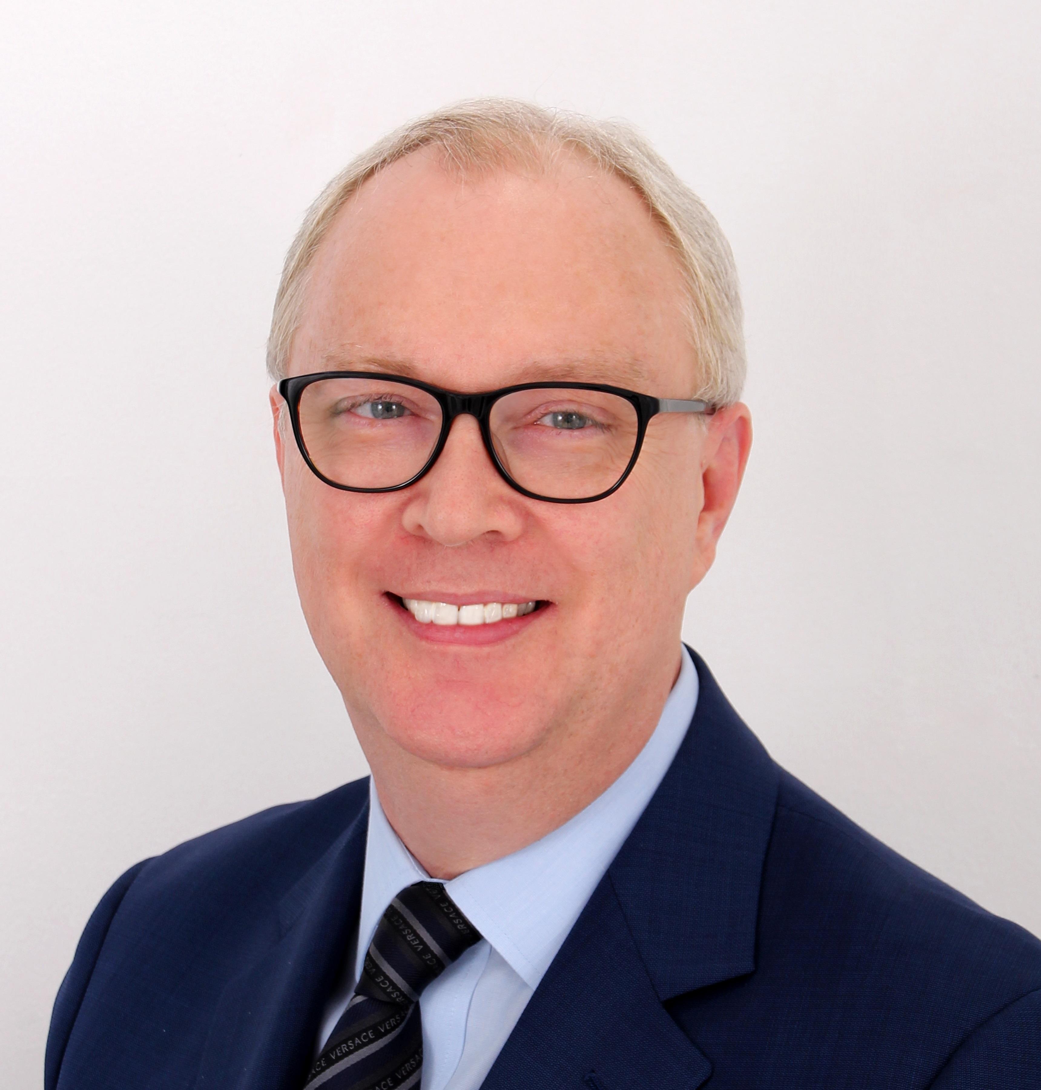 Mark Lindley, MCIPD
