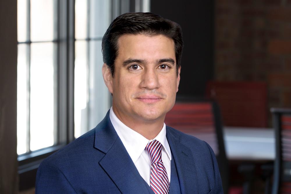 José Batres, MBA