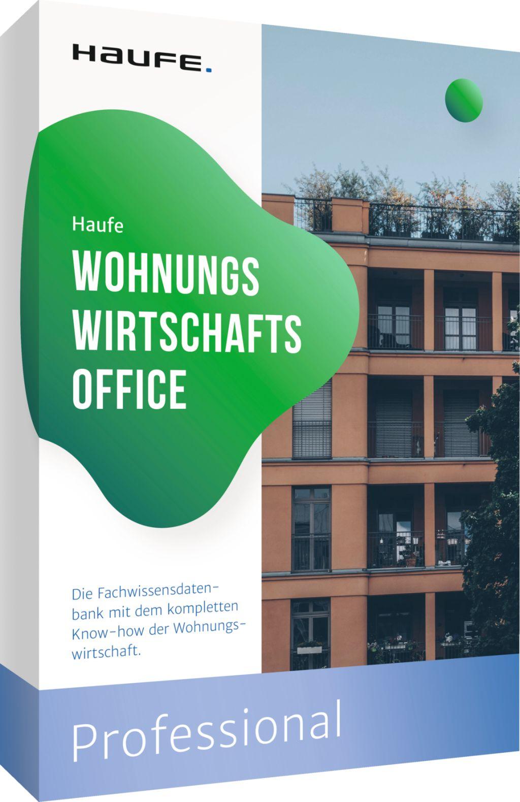 Wohnungswirtschafts Office Professional