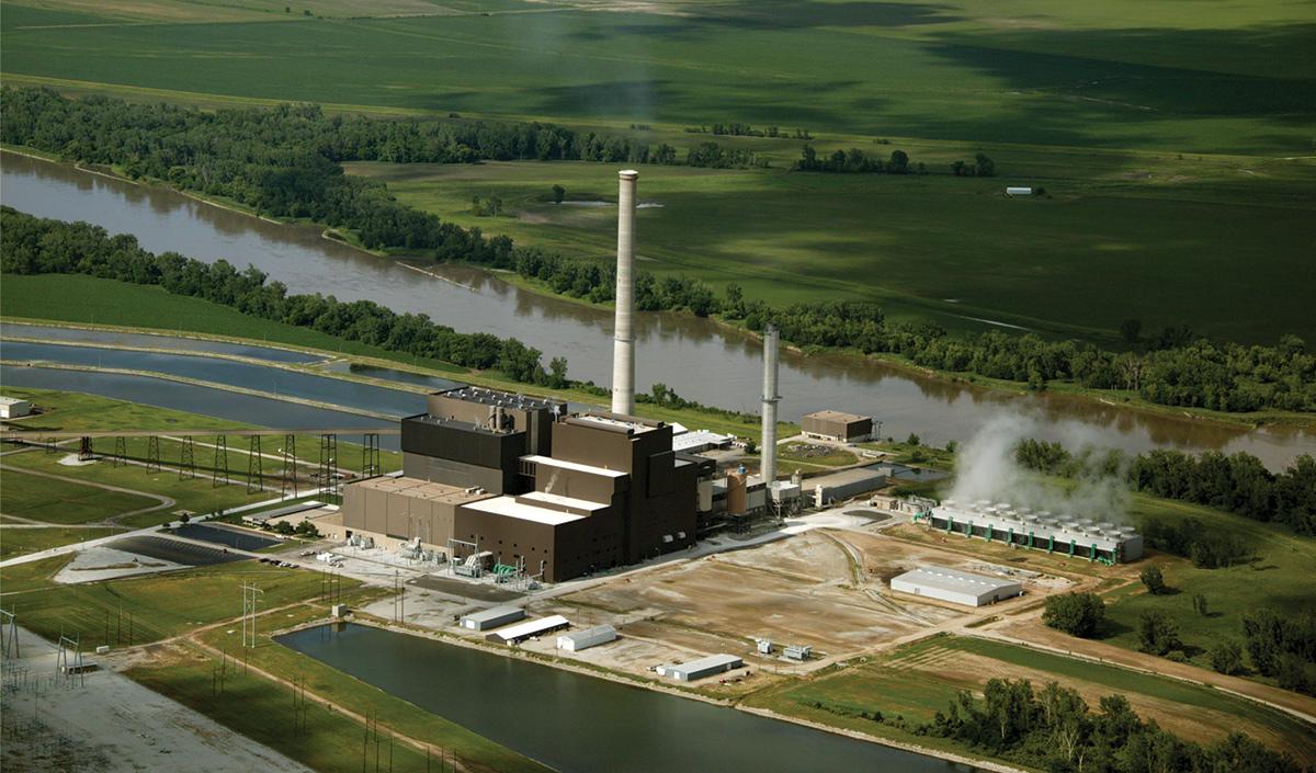 Nebraska City 2 Plant