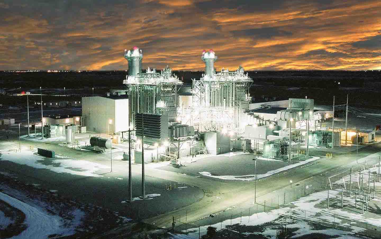 Beatrice Power Station