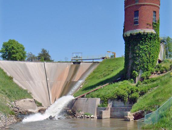 Kearney Hydro