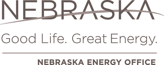 Nebraska Energy Office logo