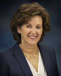 Laura Kapustka, VP & Chief Financial Officer