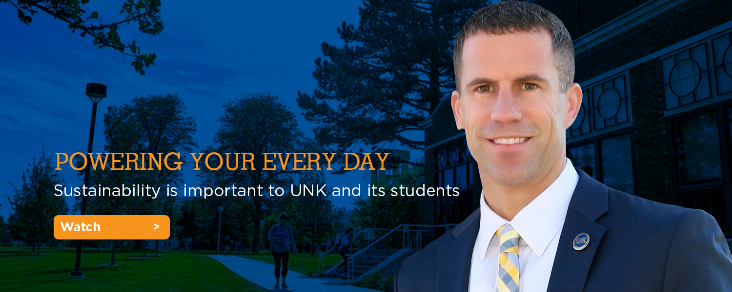 Powering Your Every Day UNK